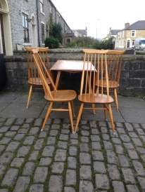 Lovely 1960 Ercol - £540