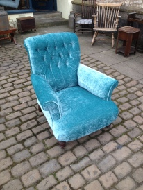 Stunning chair - £850 -SOLD