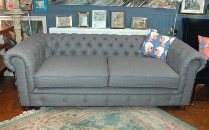 Stunning Chesterfield reduced to £750